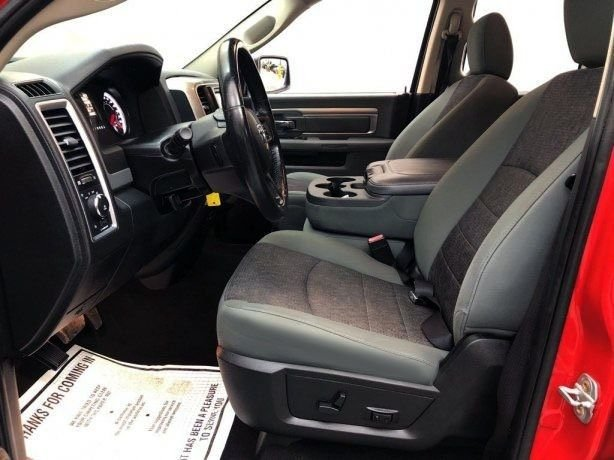 used 2015 Ram 1500 for sale Houston TX