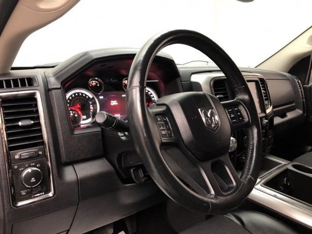 2014 Ram 1500 for sale Houston TX
