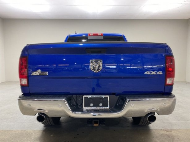 2019 Ram 1500 Classic for sale