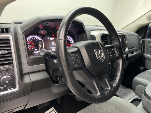 used 2019 Ram 1500 Classic for sale Houston TX
