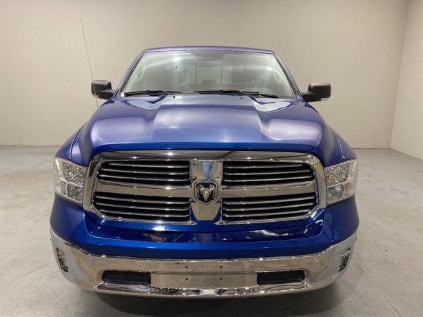 Used Ram 1500 Classic for sale in Houston TX.  We Finance!