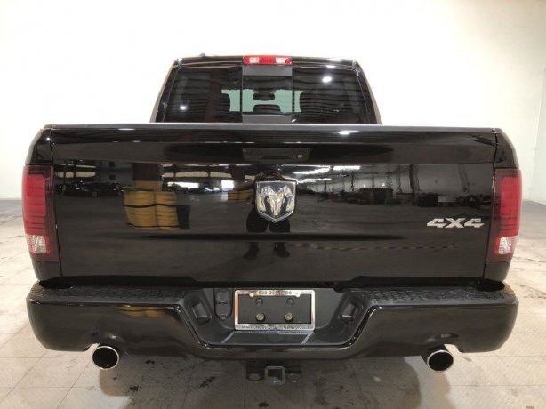used 2014 Ram for sale