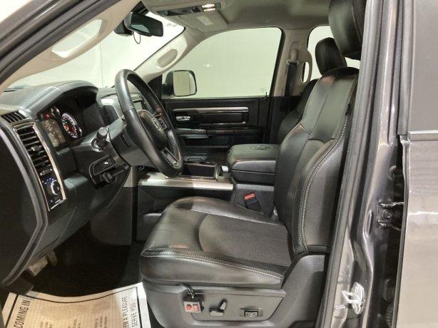 2015 Ram 1500 for sale Houston TX