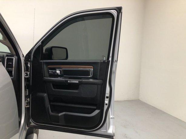 used 2017 Ram 1500 for sale near me