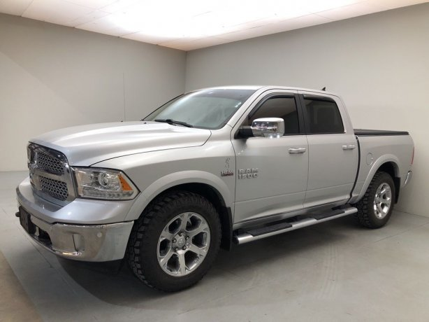 Used 2017 Ram 1500 for sale in Houston TX.  We Finance!