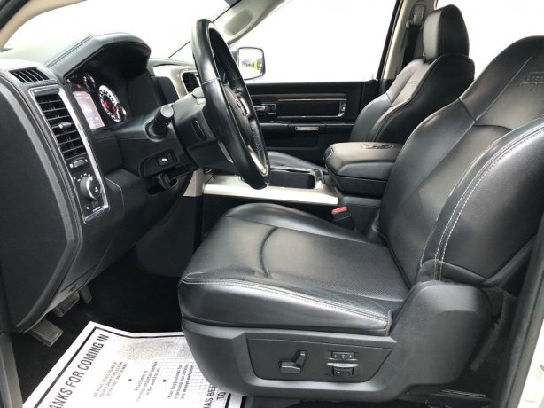 used 2017 Ram 1500 for sale Houston TX