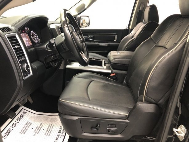 used 2014 Ram 1500 for sale Houston TX