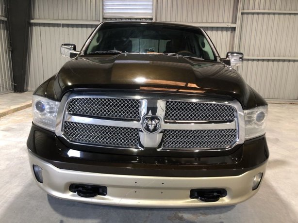 Used Ram for sale in Houston TX.  We Finance!