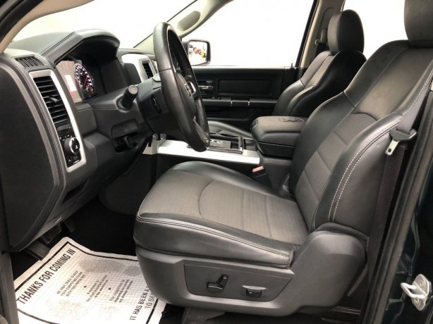 used 2011 Ram 1500 for sale Houston TX