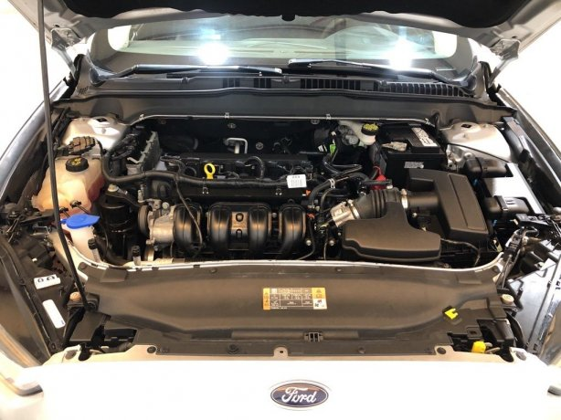 Ford Fusion near me for sale