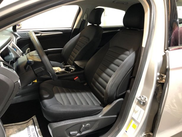 2015 Ford Fusion for sale near me