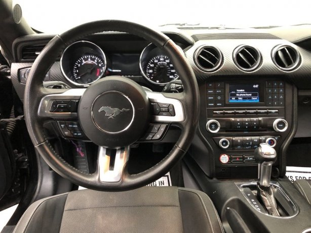 used 2015 Ford Mustang for sale near me