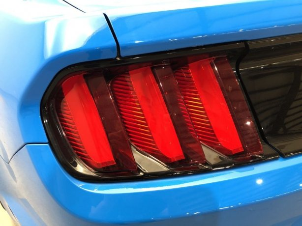 used 2017 Ford Mustang for sale