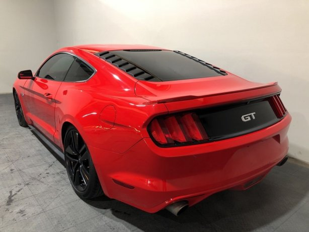 Ford Mustang for sale near me
