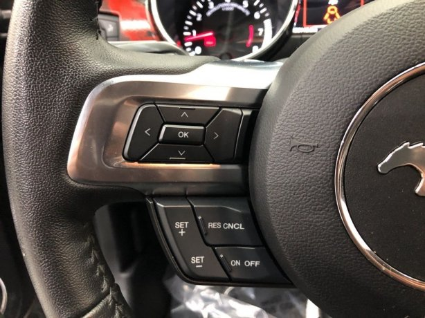 cheap used 2017 Ford Mustang for sale