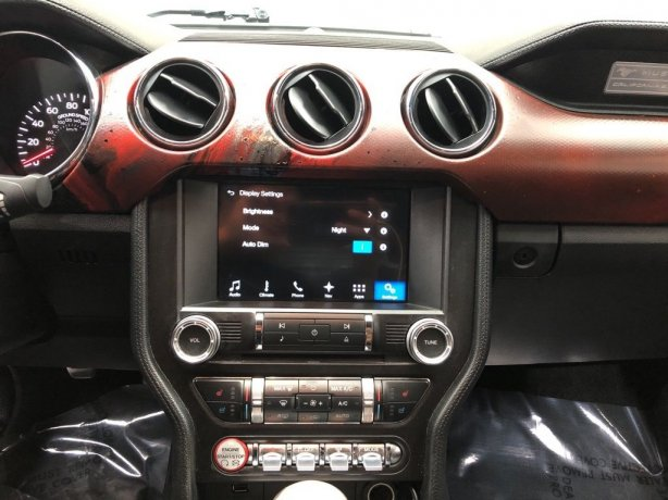used Ford Mustang for sale Houston TX