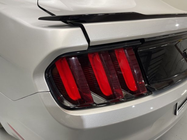 used 2016 Ford Mustang for sale