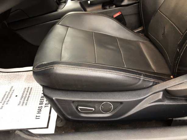 used 2018 Ford Mustang for sale Houston TX