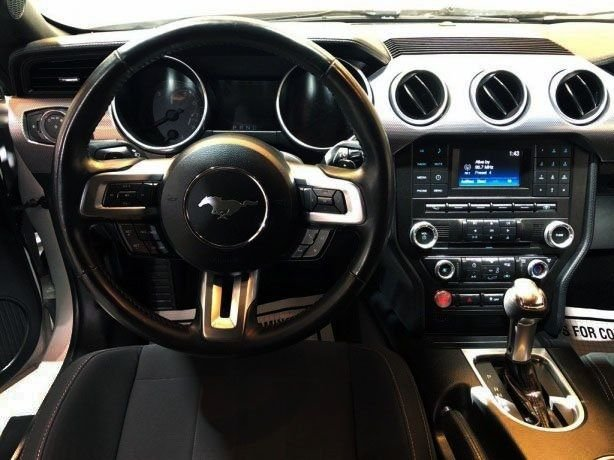 used 2018 Ford Mustang for sale near me