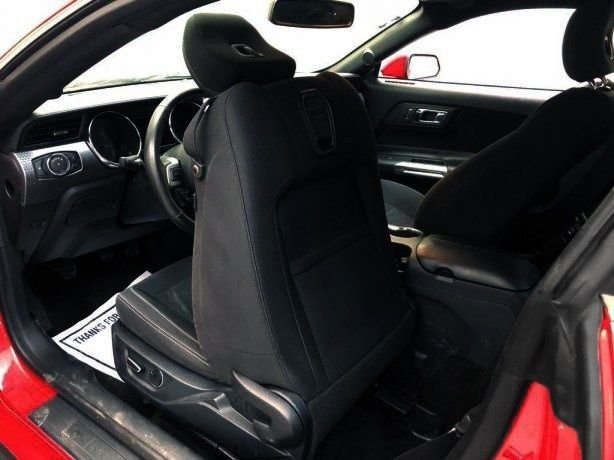 2016 Ford Mustang for sale Houston TX