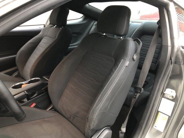2017 Ford Mustang for sale near me