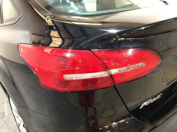 used 2018 Ford Focus for sale