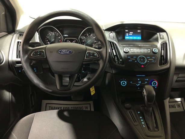 2018 Ford Focus for sale near me