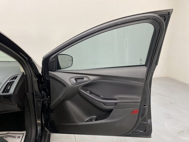 used 2015 Ford Focus for sale near me