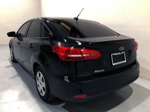 Ford Focus for sale near me