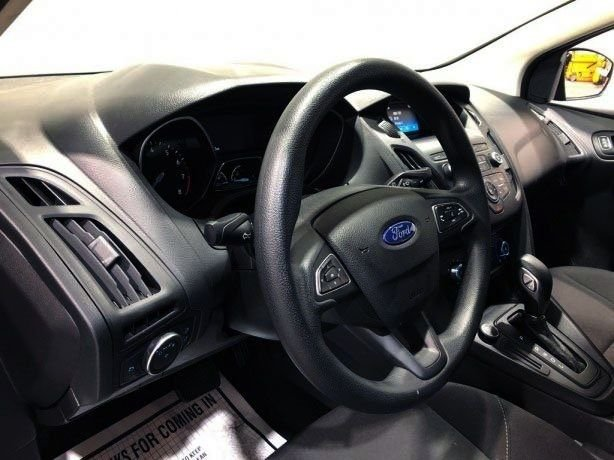 2018 Ford Focus for sale Houston TX