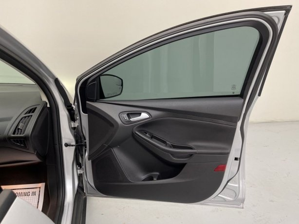 used 2018 Ford Focus for sale near me