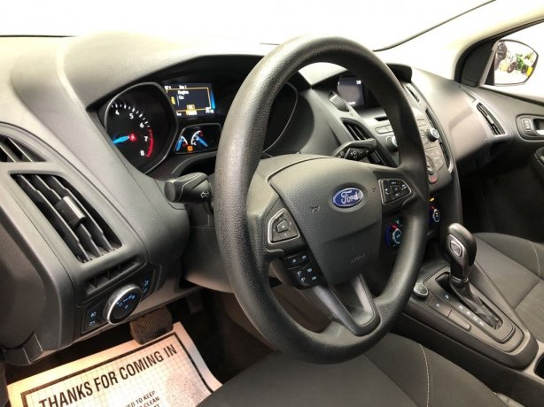 2017 Ford Focus for sale Houston TX