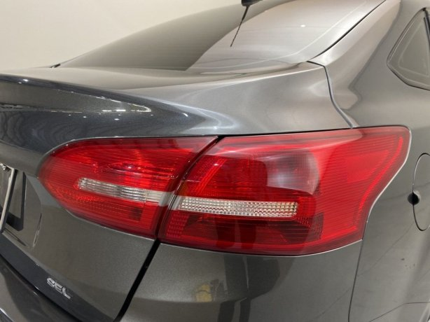 used Ford Focus for sale near me