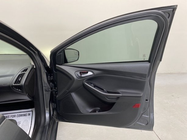 used 2017 Ford Focus for sale near me