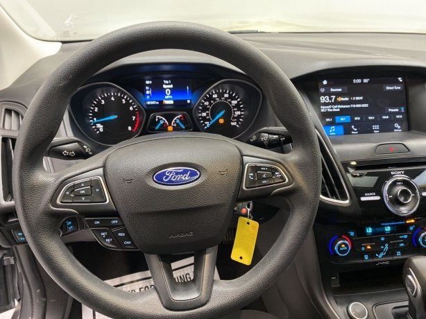2017 Ford Focus for sale near me