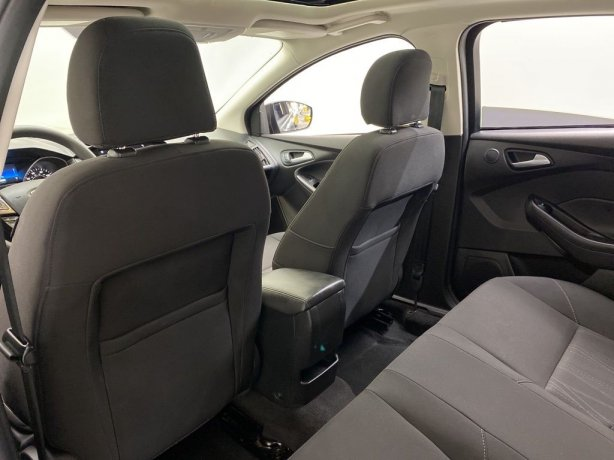 cheap 2017 Ford for sale Houston TX