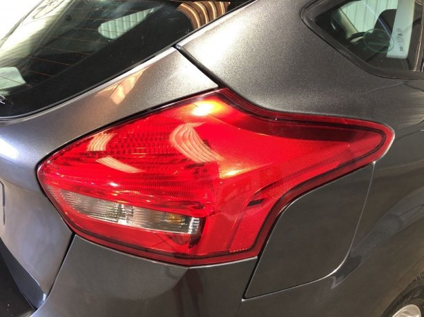 used 2016 Ford Focus for sale near me