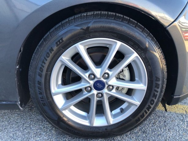 Ford Focus near me for sale