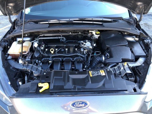 Ford Focus cheap for sale