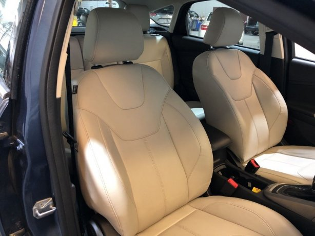 cheap Ford Focus for sale