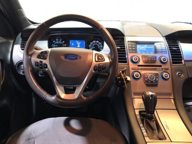 2014 Ford Taurus for sale near me