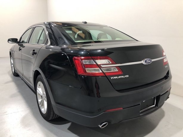 Ford Taurus for sale near me