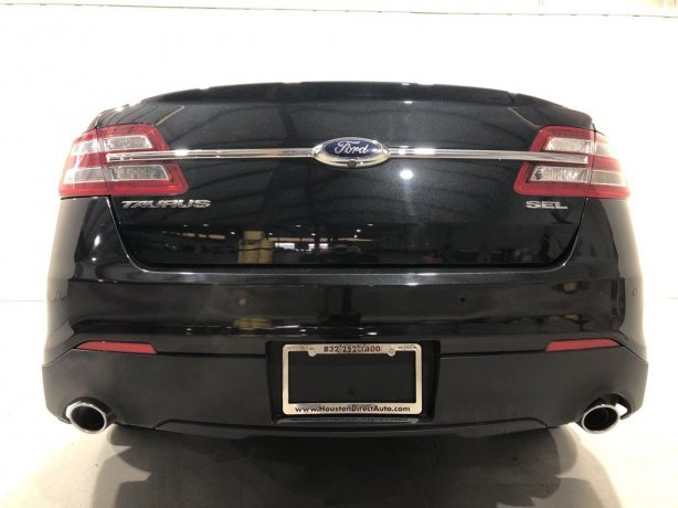 2015 Ford Taurus for sale