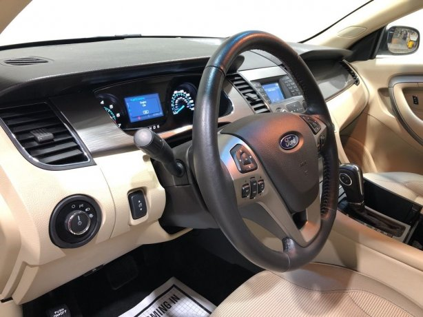 2015 Ford Taurus for sale Houston TX