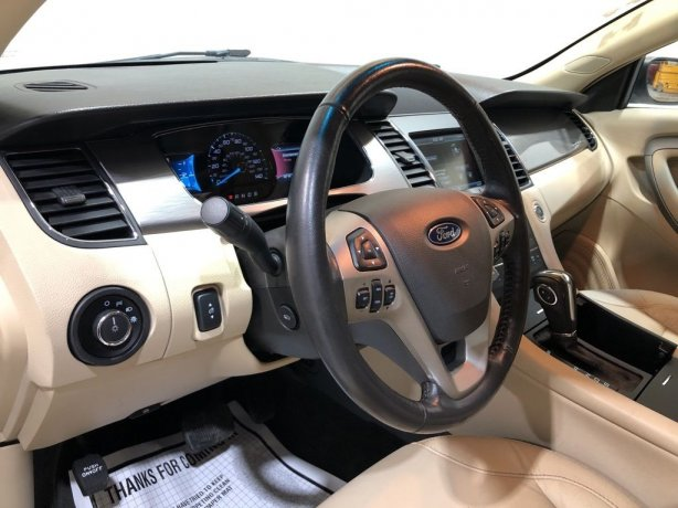 2014 Ford Taurus for sale Houston TX