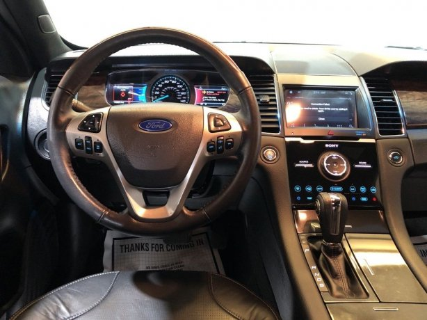 2016 Ford Taurus for sale near me