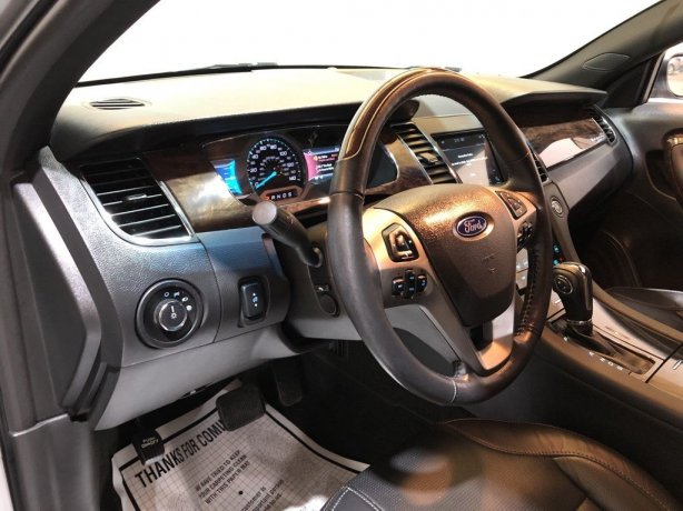 2016 Ford Taurus for sale Houston TX