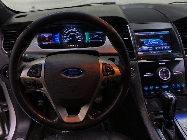 2015 Ford Taurus for sale near me