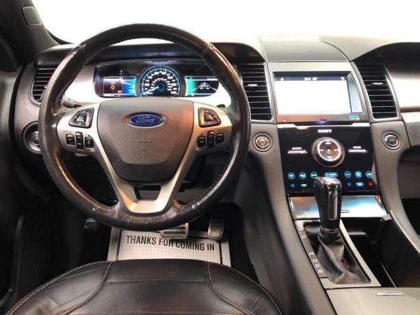 2017 Ford Taurus for sale near me
