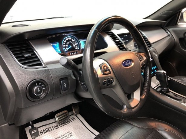 2017 Ford Taurus for sale Houston TX